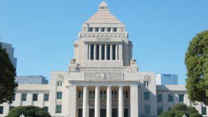 【報告】総務大臣政務官を訪問
